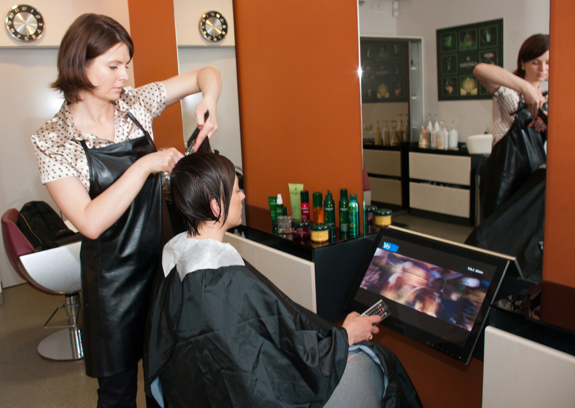 sugihara hairdressing salons. Black Bedroom Furniture Sets. Home Design Ideas
